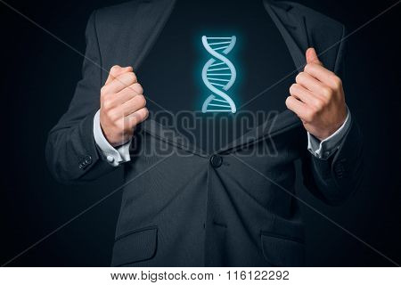 Genes For Business