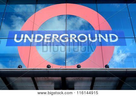 Brixton Underground Station