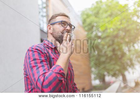 Marijuana Chill