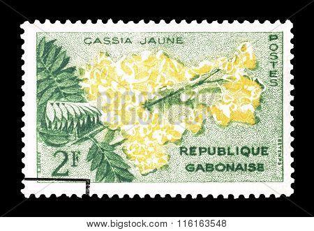 Gabon 1961