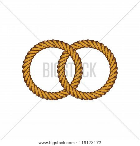 Brown Rope Theme