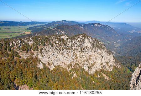 Jura region, Switzerland