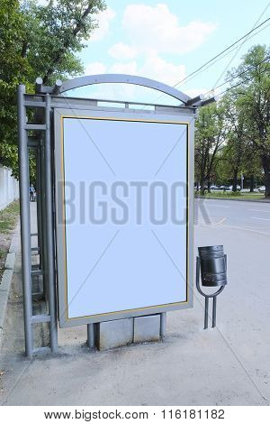 the image of a bus-shelter