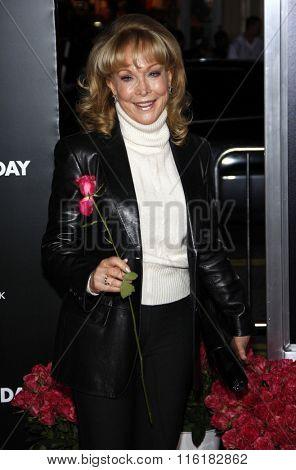 Barbara Eden at the World Premiere of