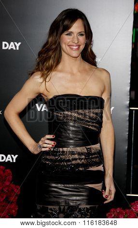 Jennifer Garner at the World Premiere of