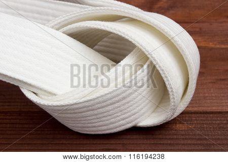 Belt - Karate Clothing Accessory