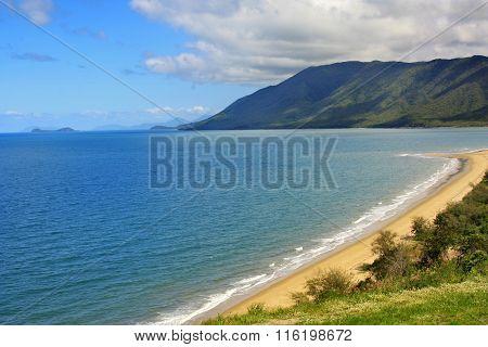 Rex Lookout Port Douglas