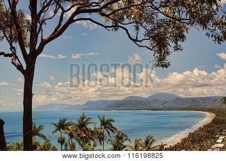 Sunset Port Douglas