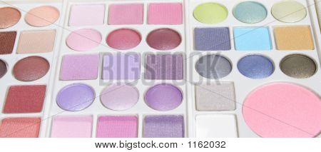 Makeup  Pad