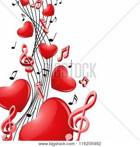 Singing Hearts