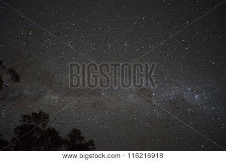 Tasmanian Sky