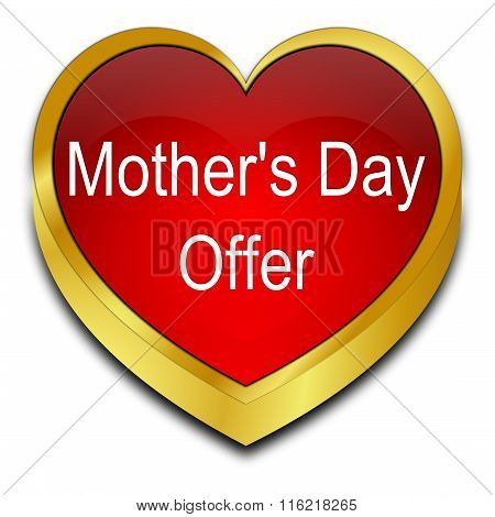 Mother's Day offer