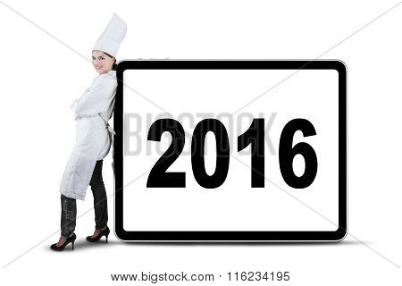 Indian Chef And Number 2016