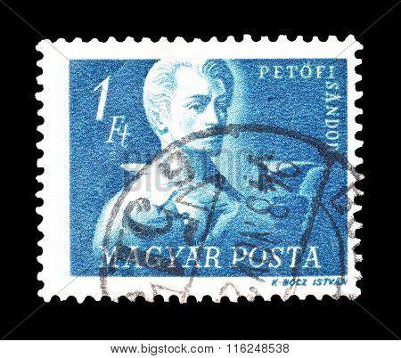 Hungary 1948