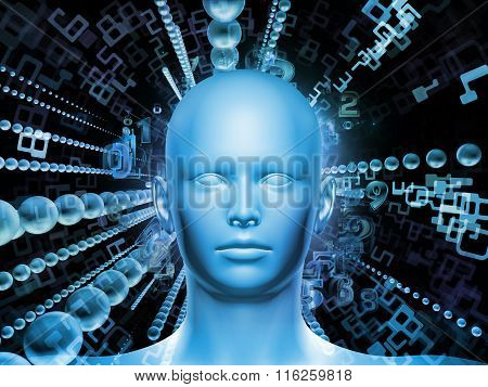 Processing Digital Thoughts
