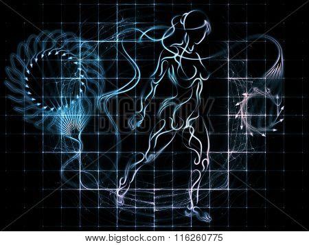 Human Composition