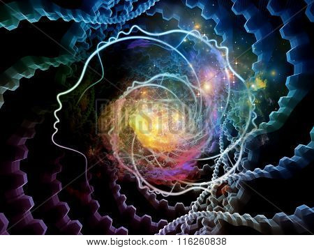 Soul And Mind Composition