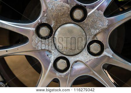 Wheel Decay