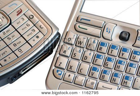 Blanksmartphones