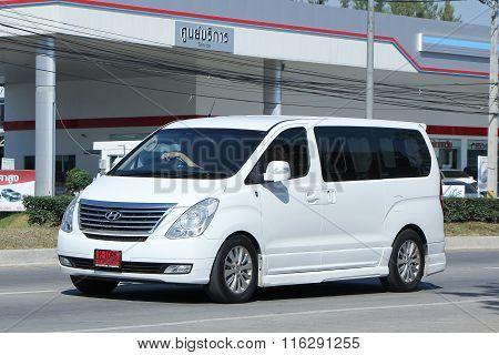 Private Van. Hyundai H-1,h1