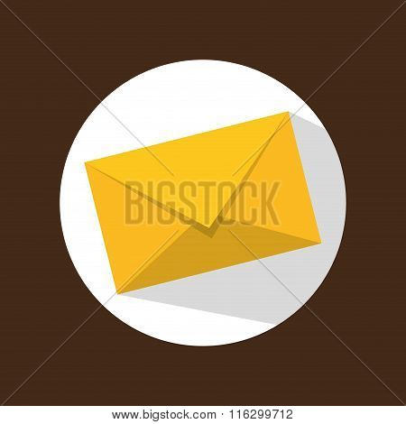 Email or mail icon