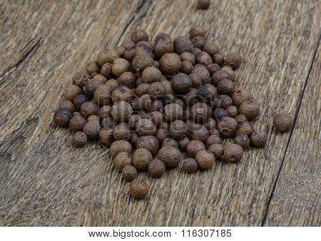 Pepper Corn
