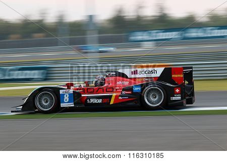 Asian Le Mans Series 2016