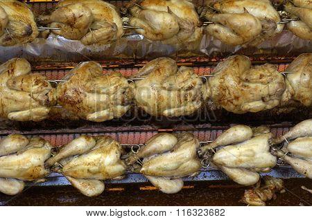 Roast Chiken