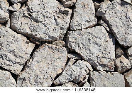 Natural Stone Wall Exterior