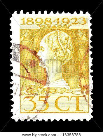 Netherlands 1923