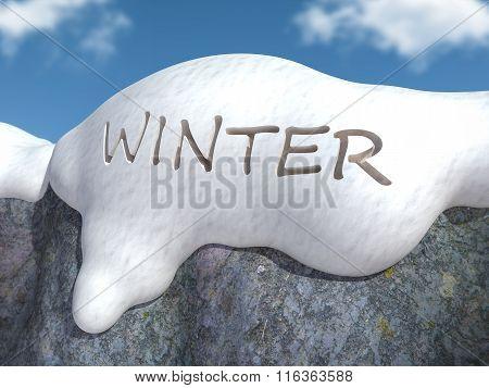 Winter Write