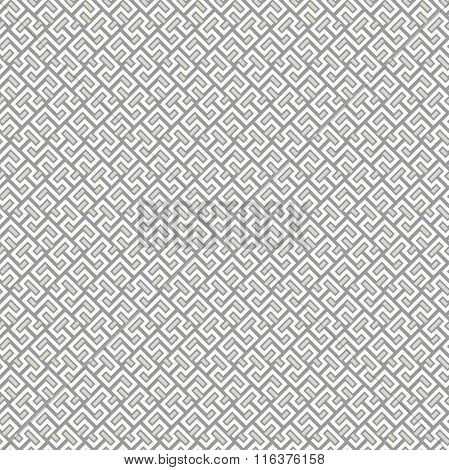 Seamless Geometric Pattern by Lines