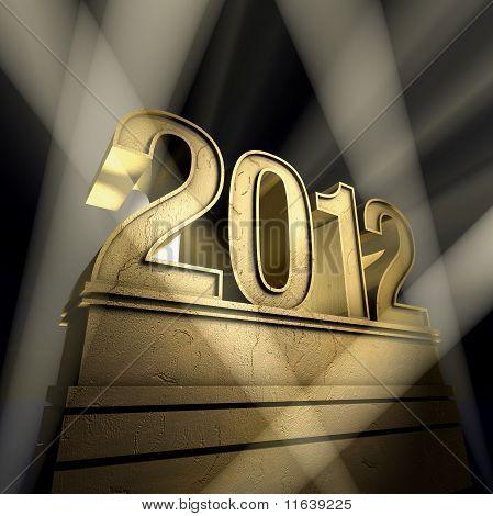 Año 2012