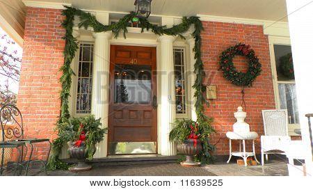 Beautiful Historic Brick Home