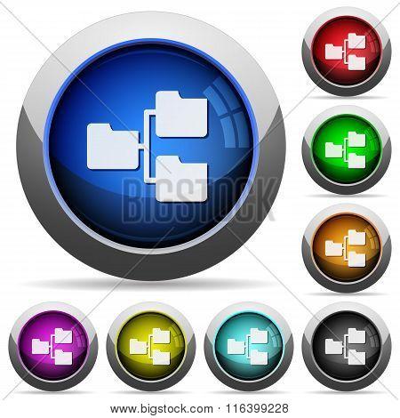 Shared Folder Button Set