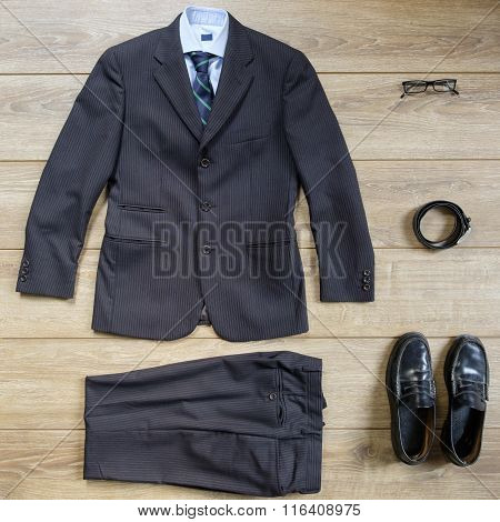 Elegant Formal Suite