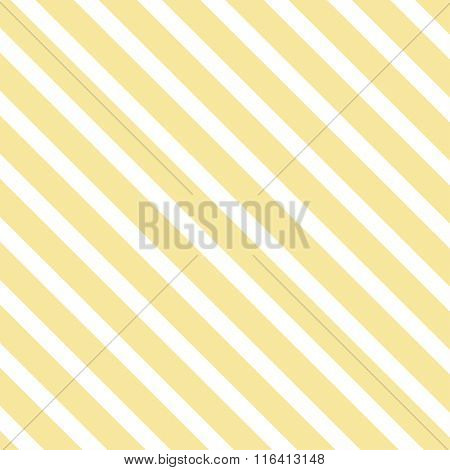 Yellow Abstract Line Background