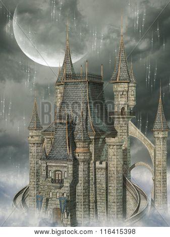 Fantasy Background