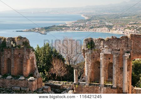 Taormina Theater