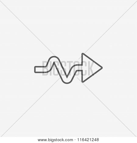 modern universal arrow