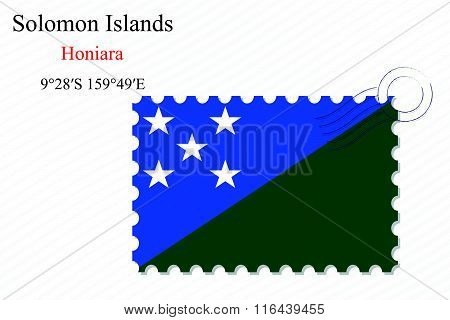 Solomon Islands Design