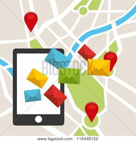 post mail service design