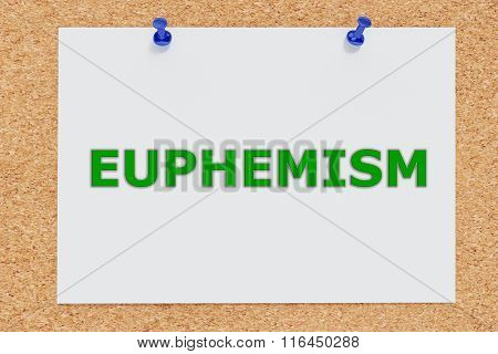 Euphemism Concept