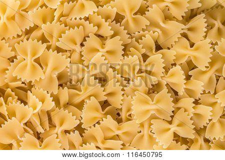 Background Italian Pasta