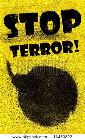 Stop Terror!