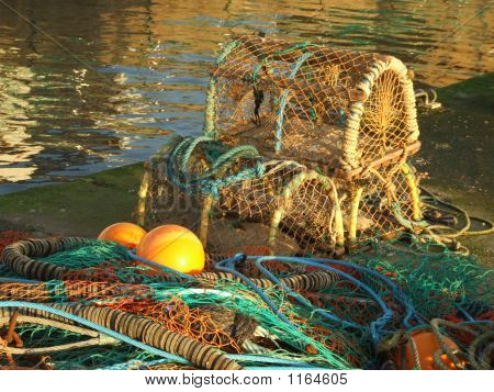 Creels And Nets