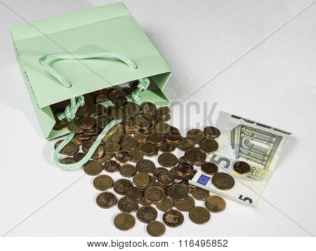 Cheap Shopping With Small Savings