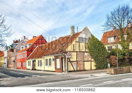 Helsingor Street