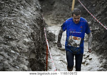 Strongman Run - Survival Run Thun