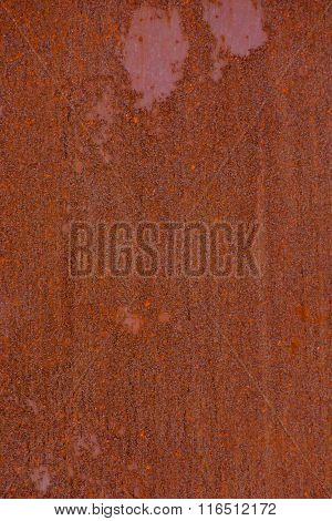 Rust Texture Background Pattern